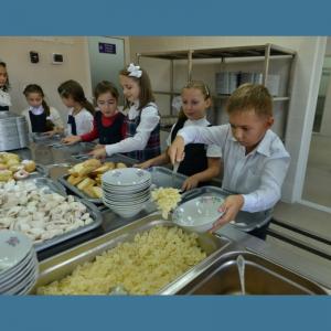 Monitorizarea procesului de prestare a serviciilor de alimentație a copiilor în școlile din capitală